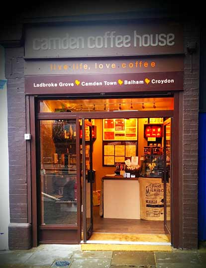 Camden Coffee House